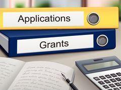 Clipart Grant Application